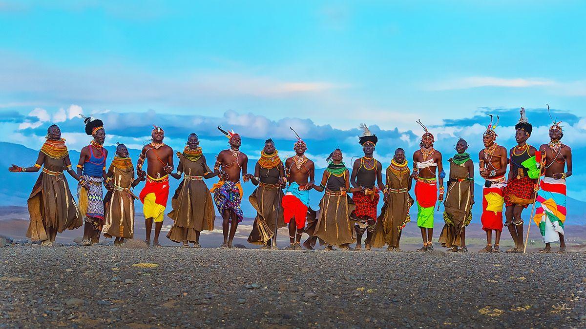 Turkana and Samburu
