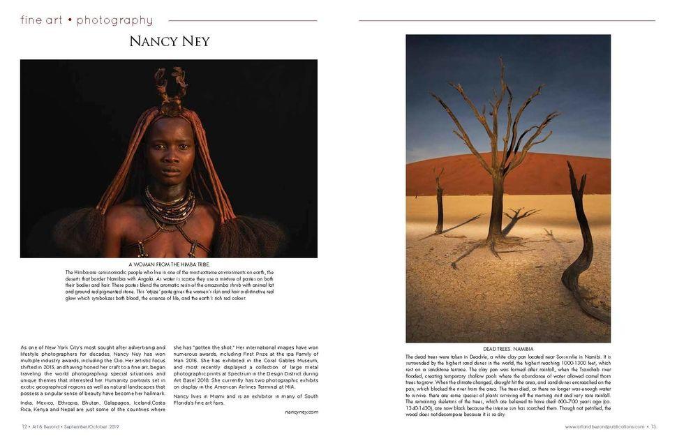 Art&Beyond Magazine