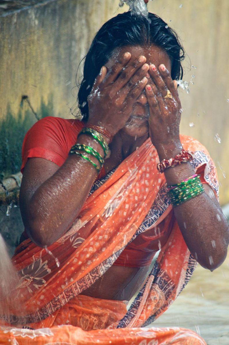 Indian people photos