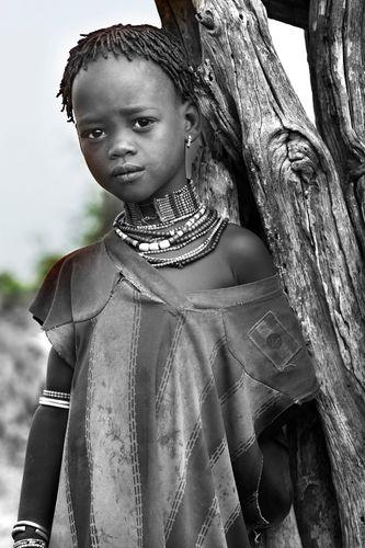 Kara girl