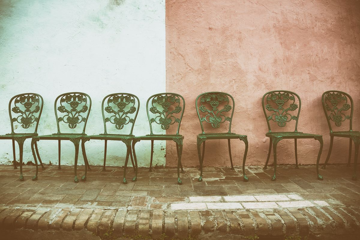 Camaguey Chairs