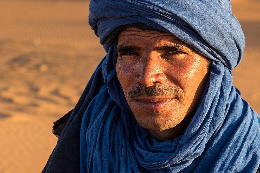 Berber picture