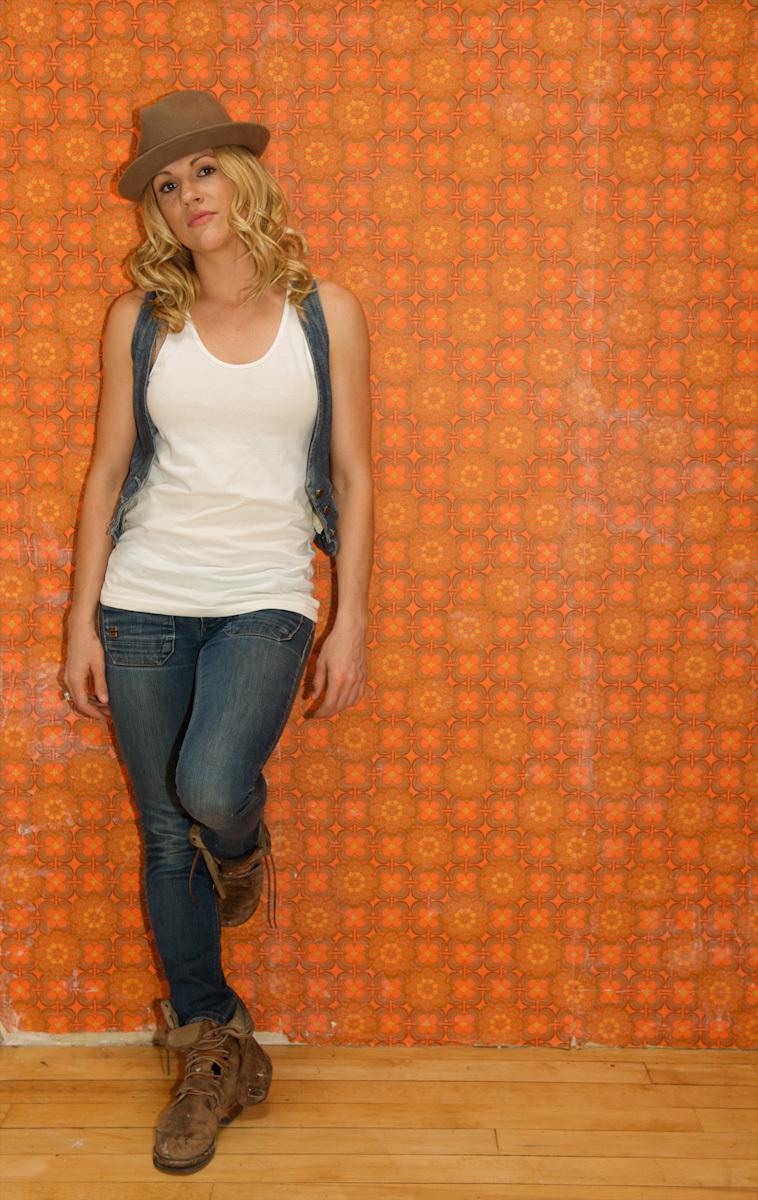 female model picture