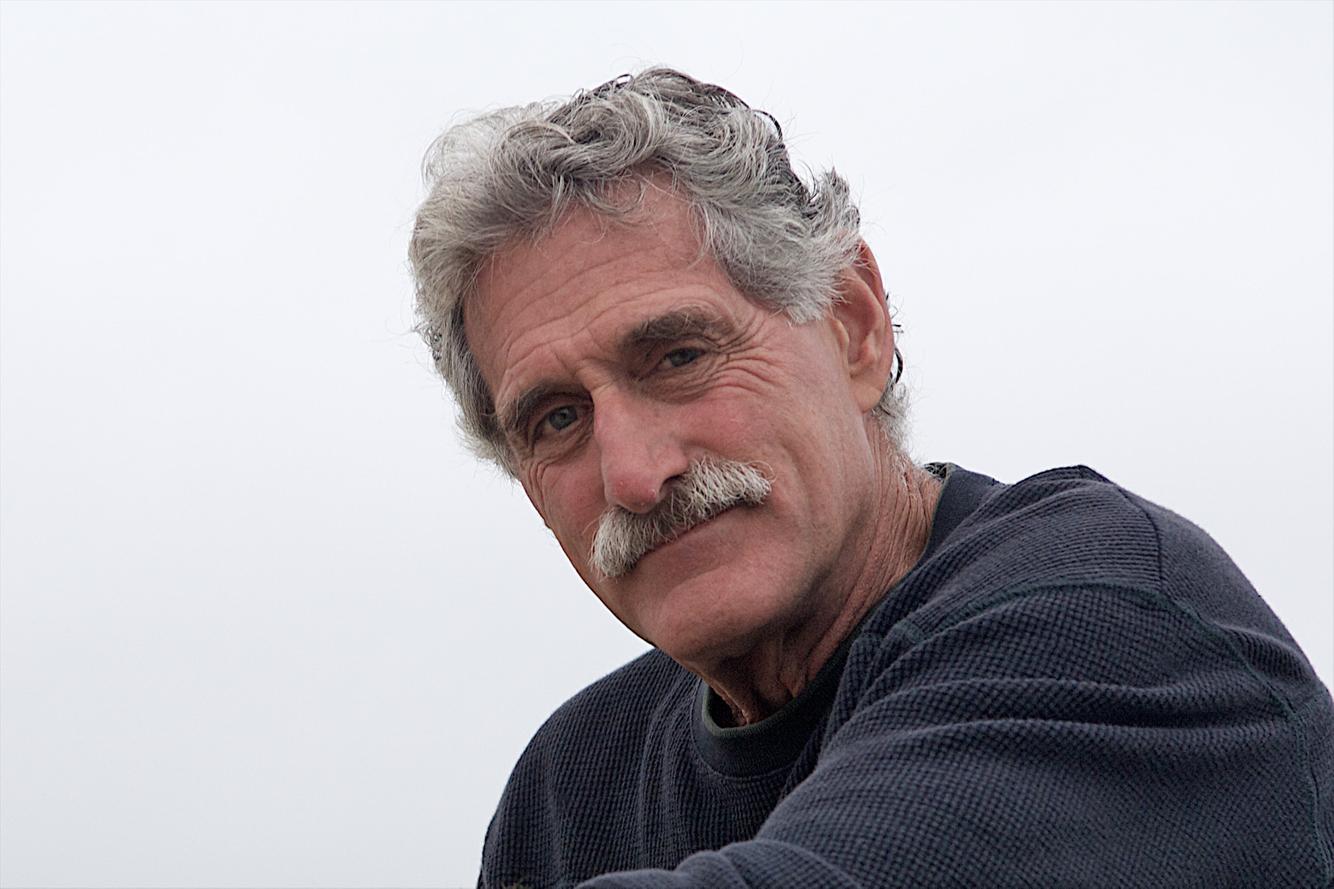 man in 60s