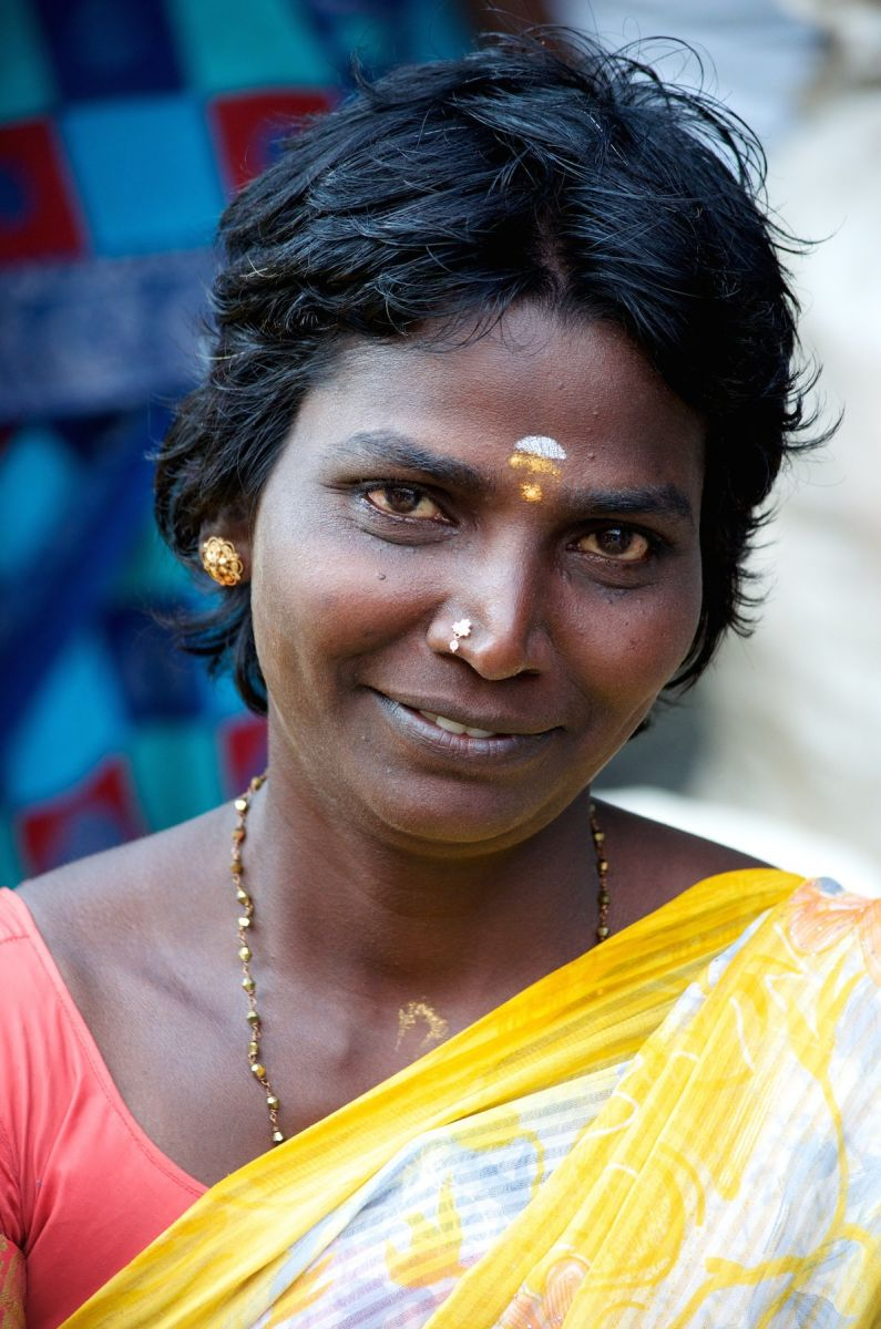 pictures of Hindu women