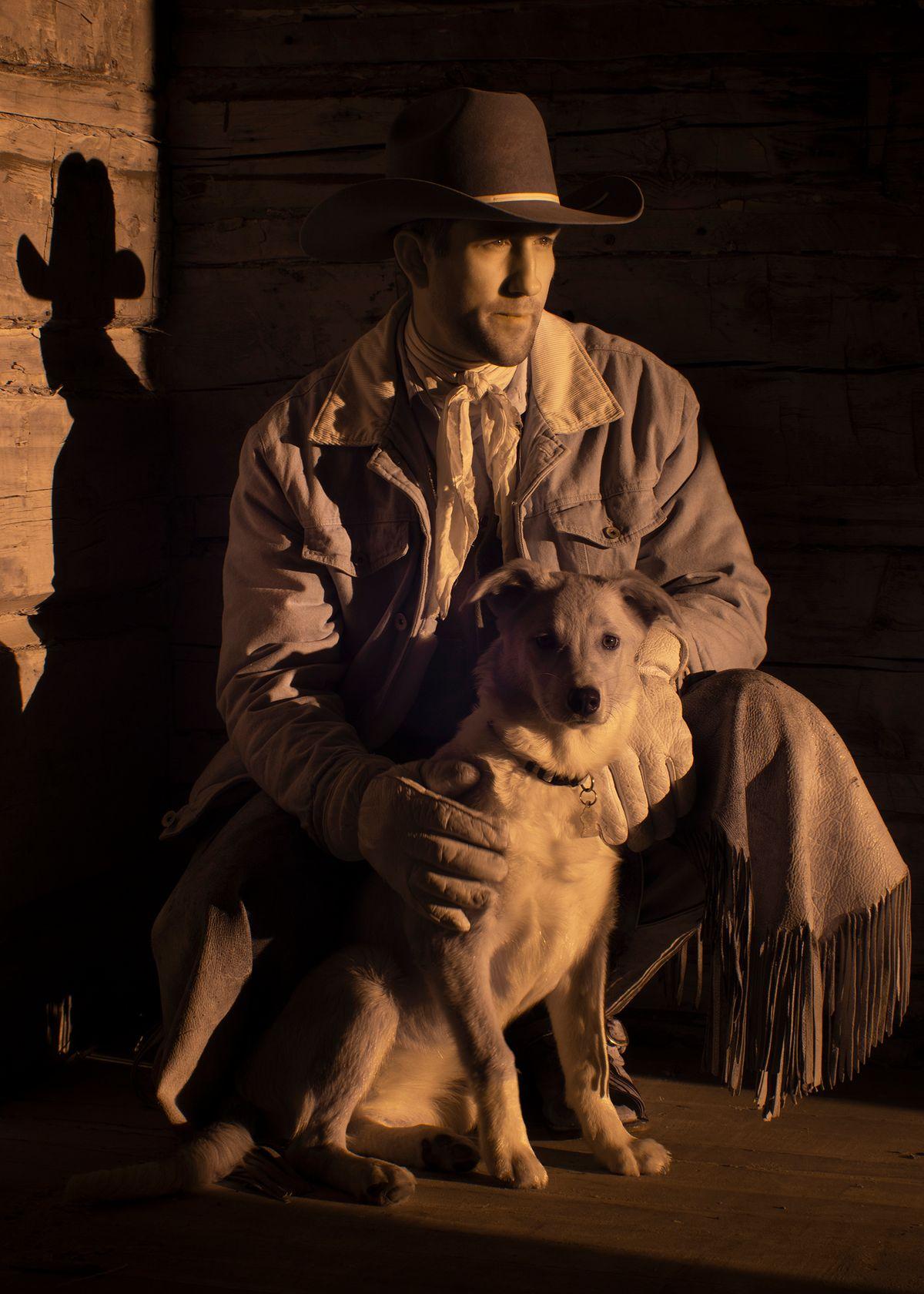 Shadowy cowboy5x7.jpg