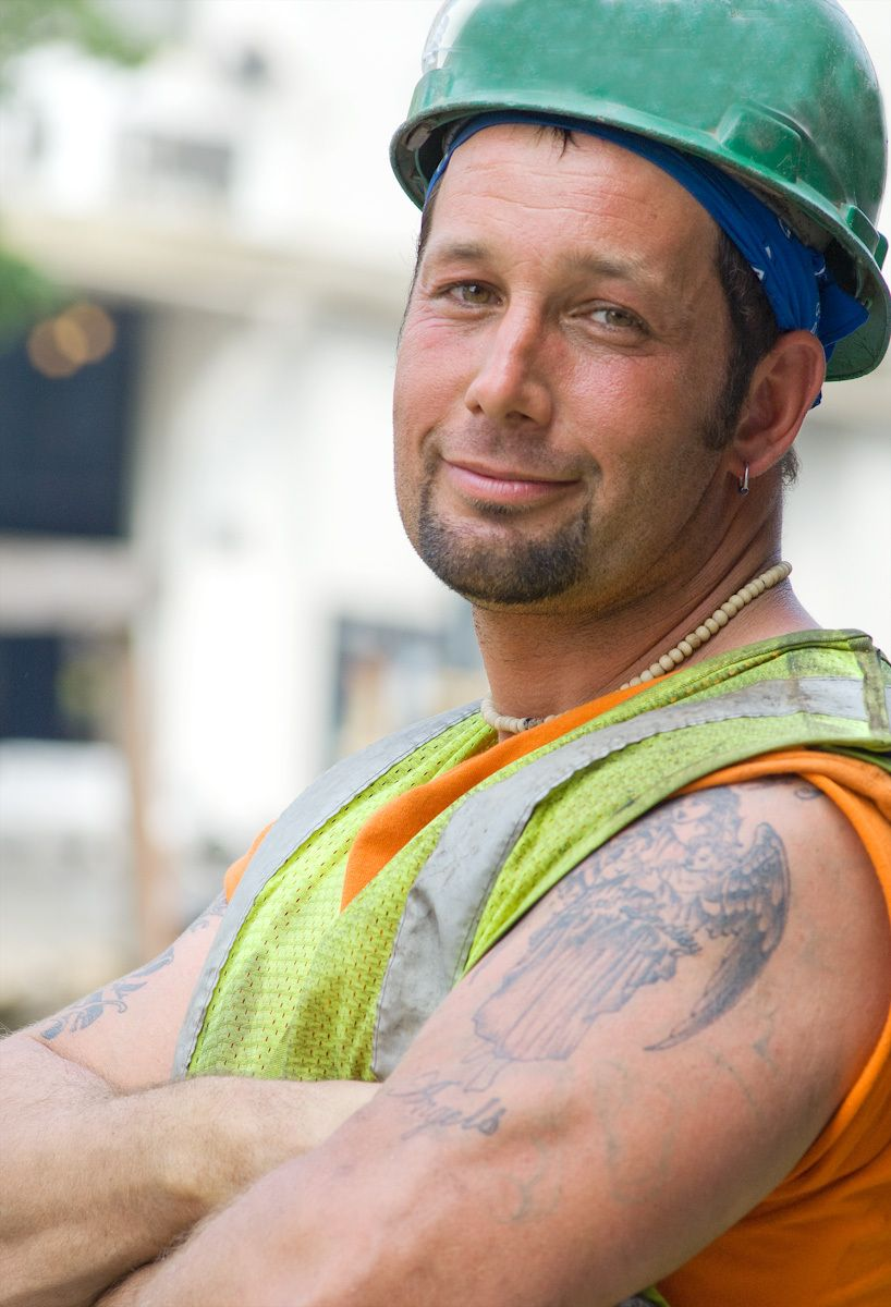 Picture of Construction worker
