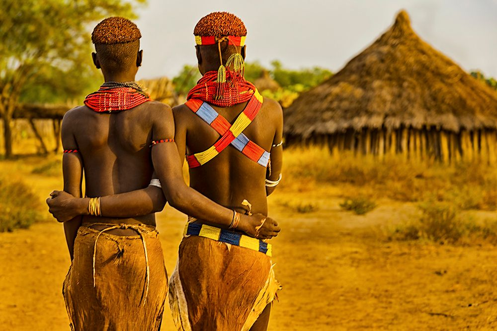 Pictures of Ethiopia