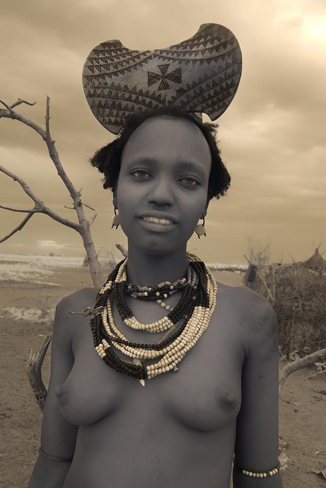 Ethiopian Ladies Photos
