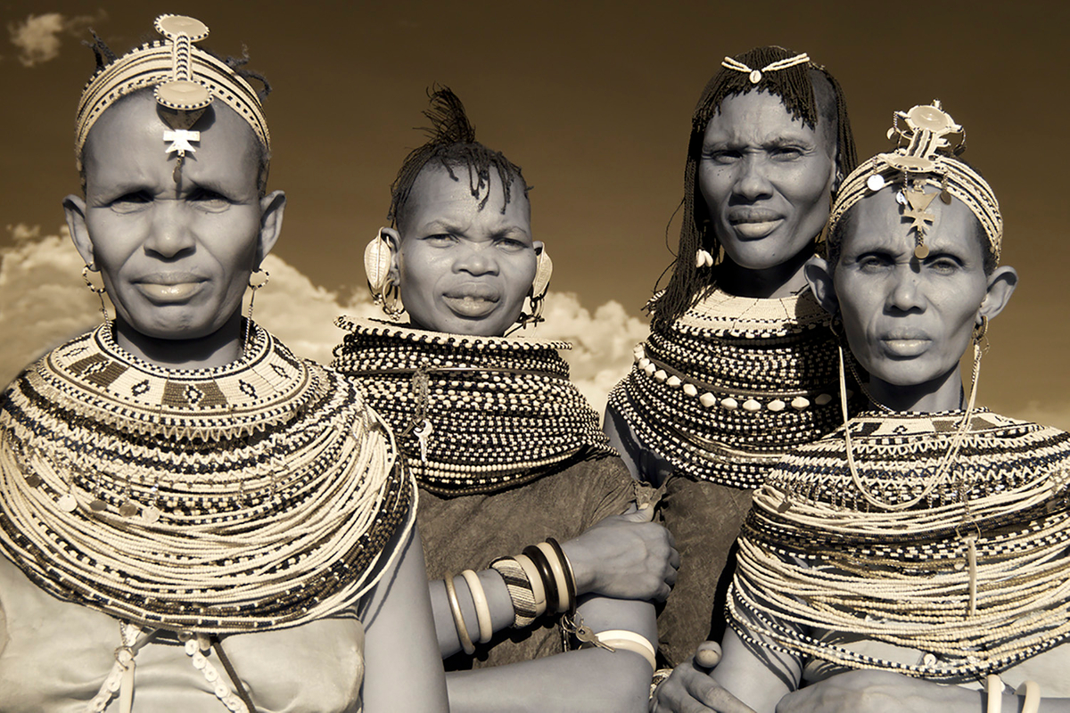 Turkana Festival