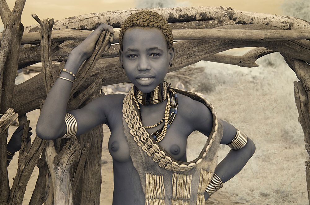 Hammer Tribe