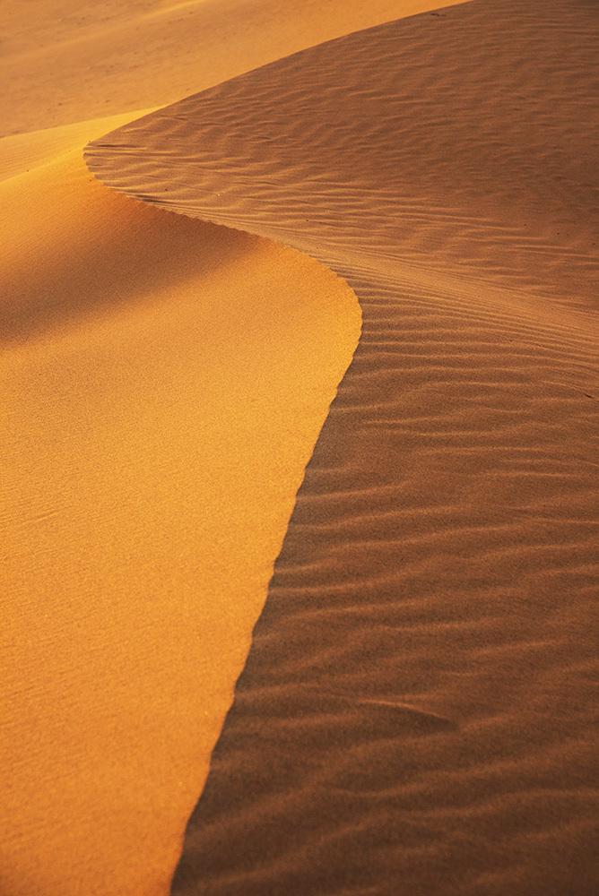 beautiful desert photography