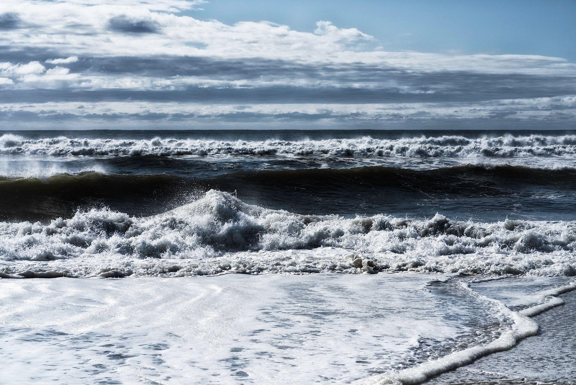 Layered Sea