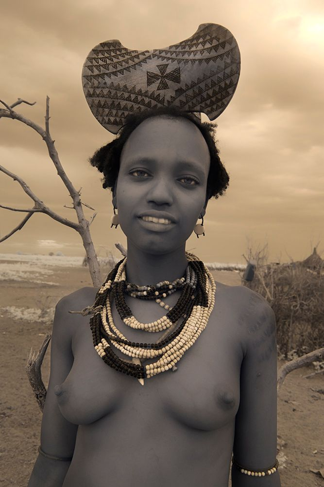 Ethiopian Ladies Photos