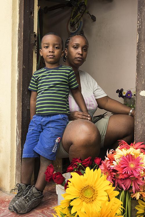 Everyday life in Cuba