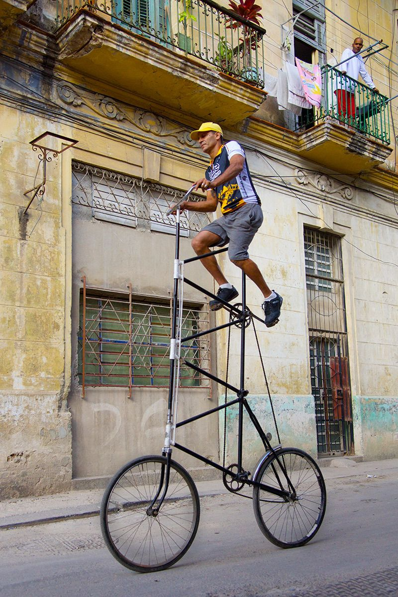 People of Cuba pictures