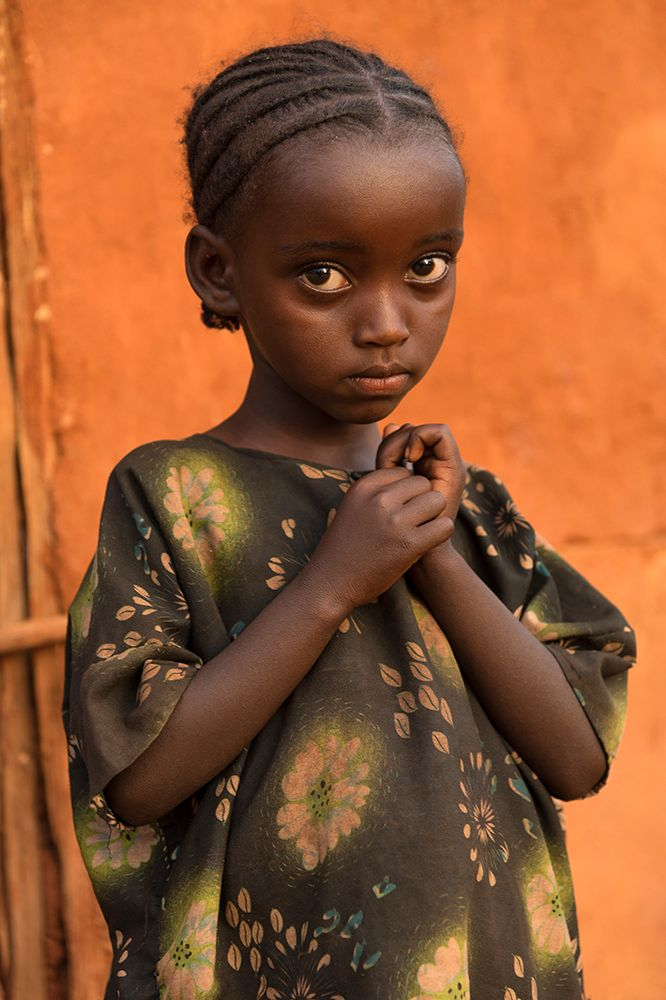 Ethiopian Children Pictures