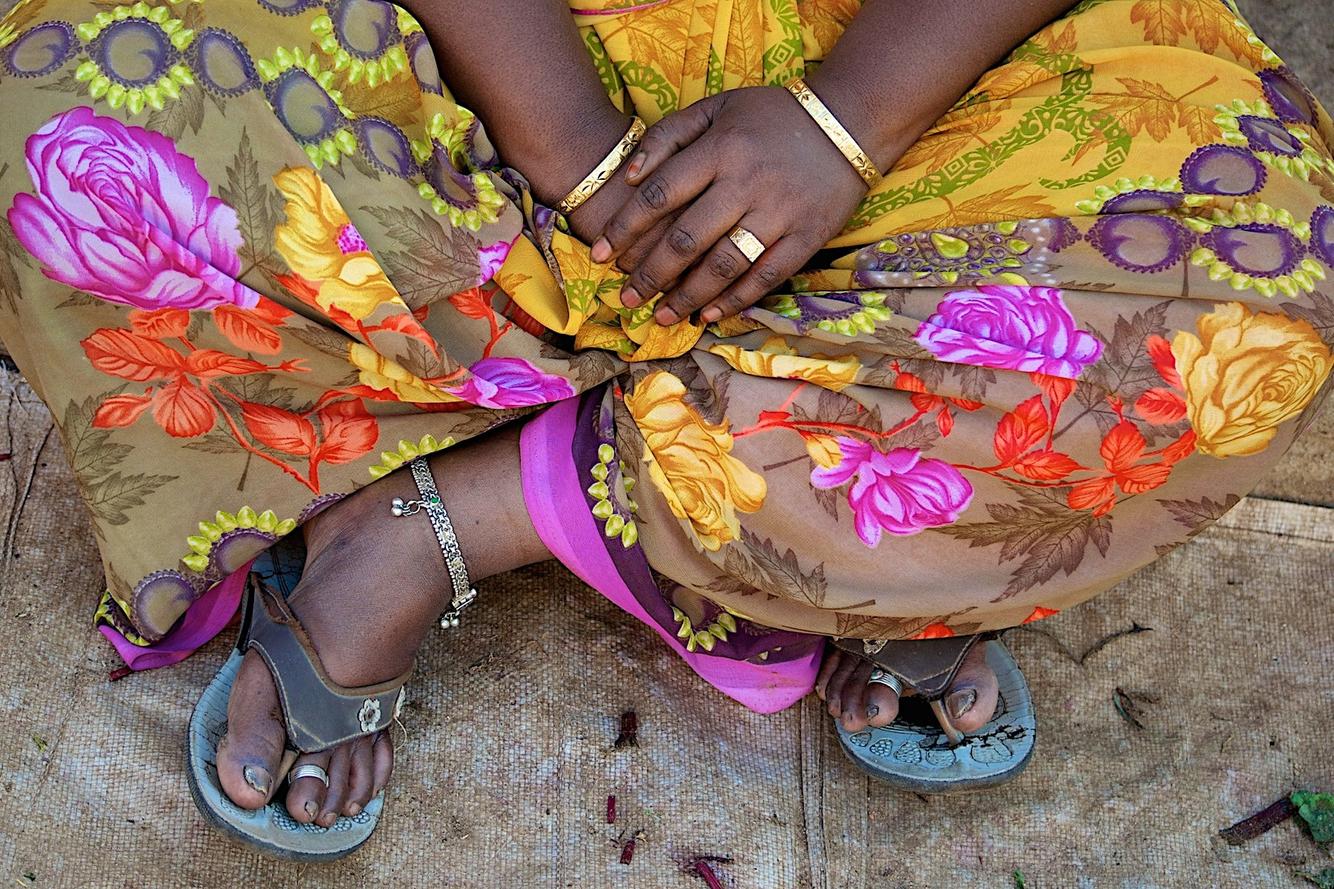 Hindu clothing