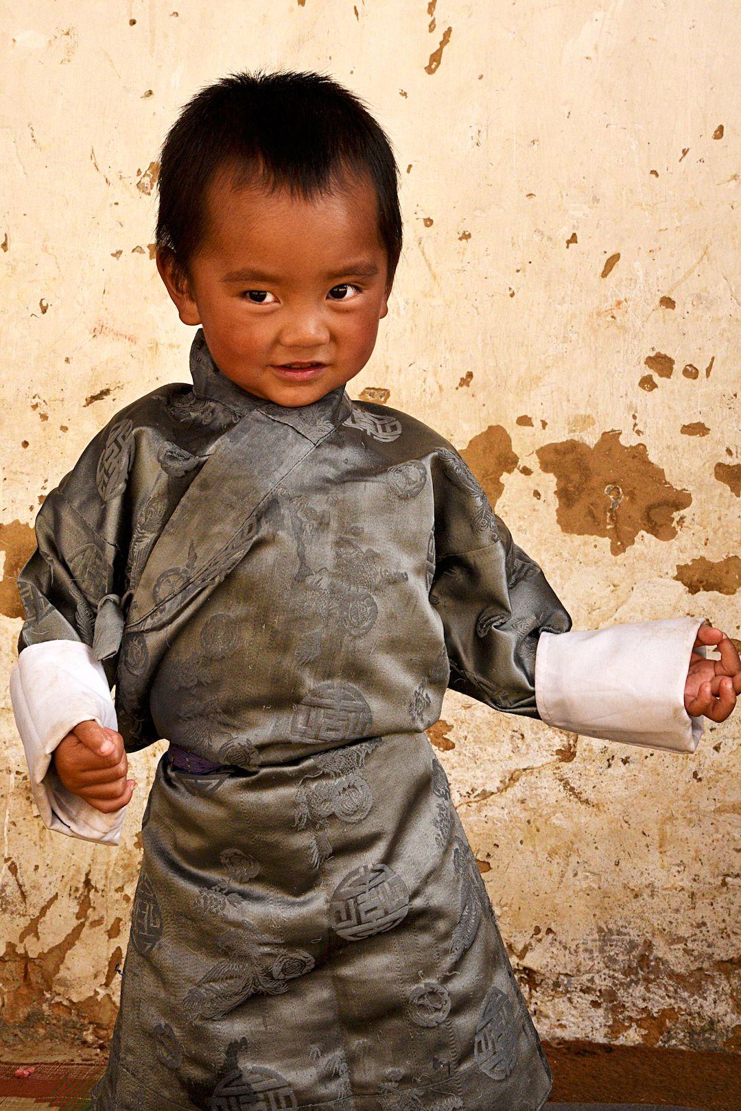 Bhutans festival pictures