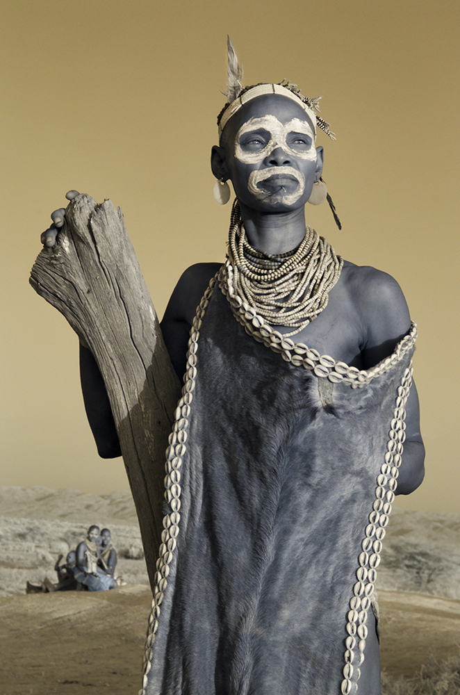 Ethiopian  Women Photos