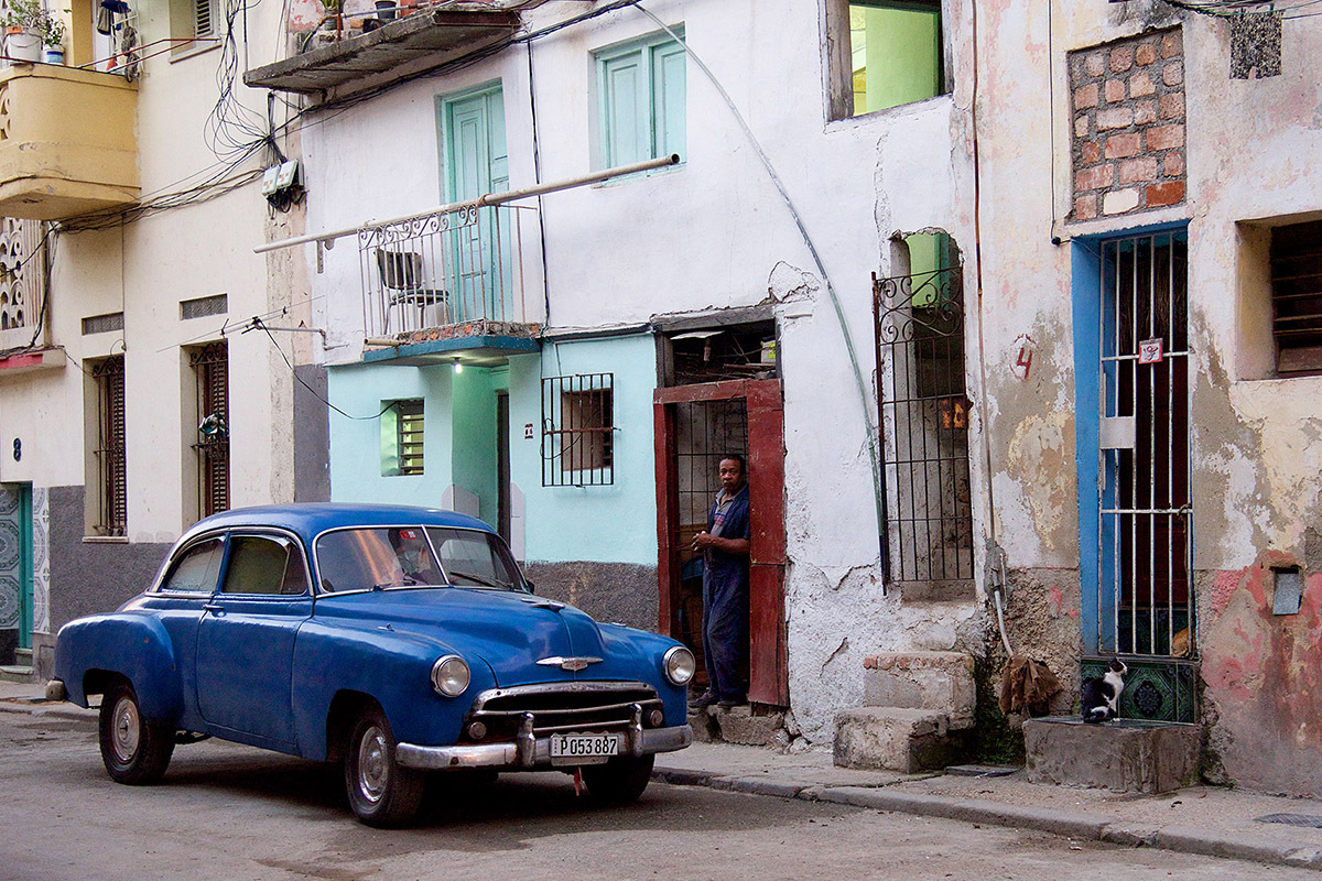 Pictures of Havana