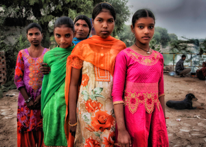 Kolayat girl group.jpg