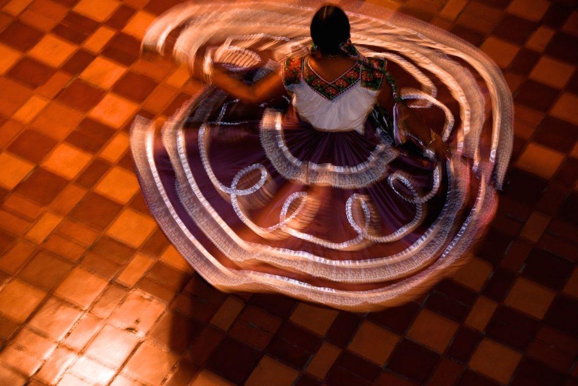 Mexico dresses