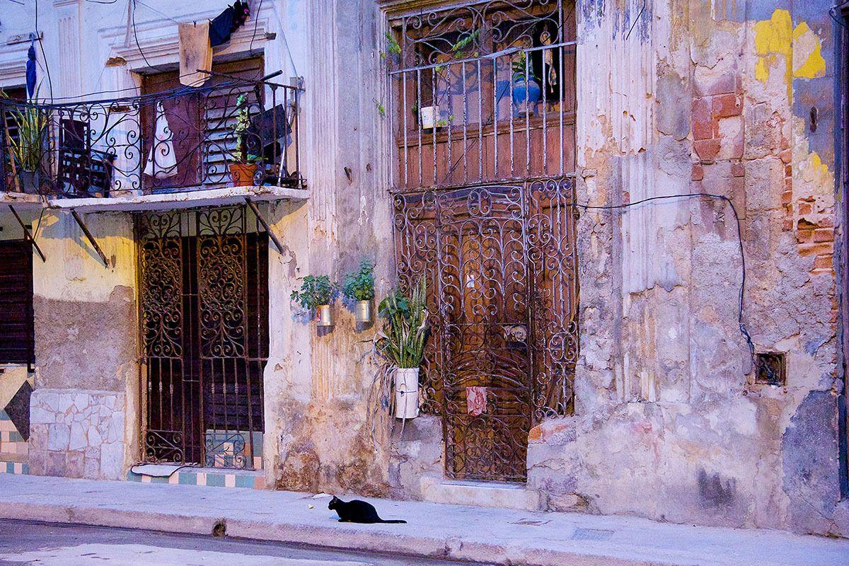 apartments in cuba