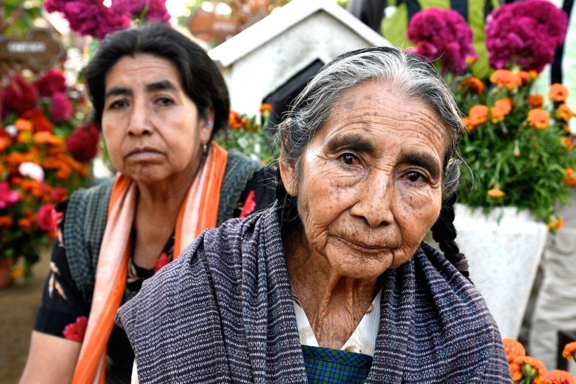 women in mexico
