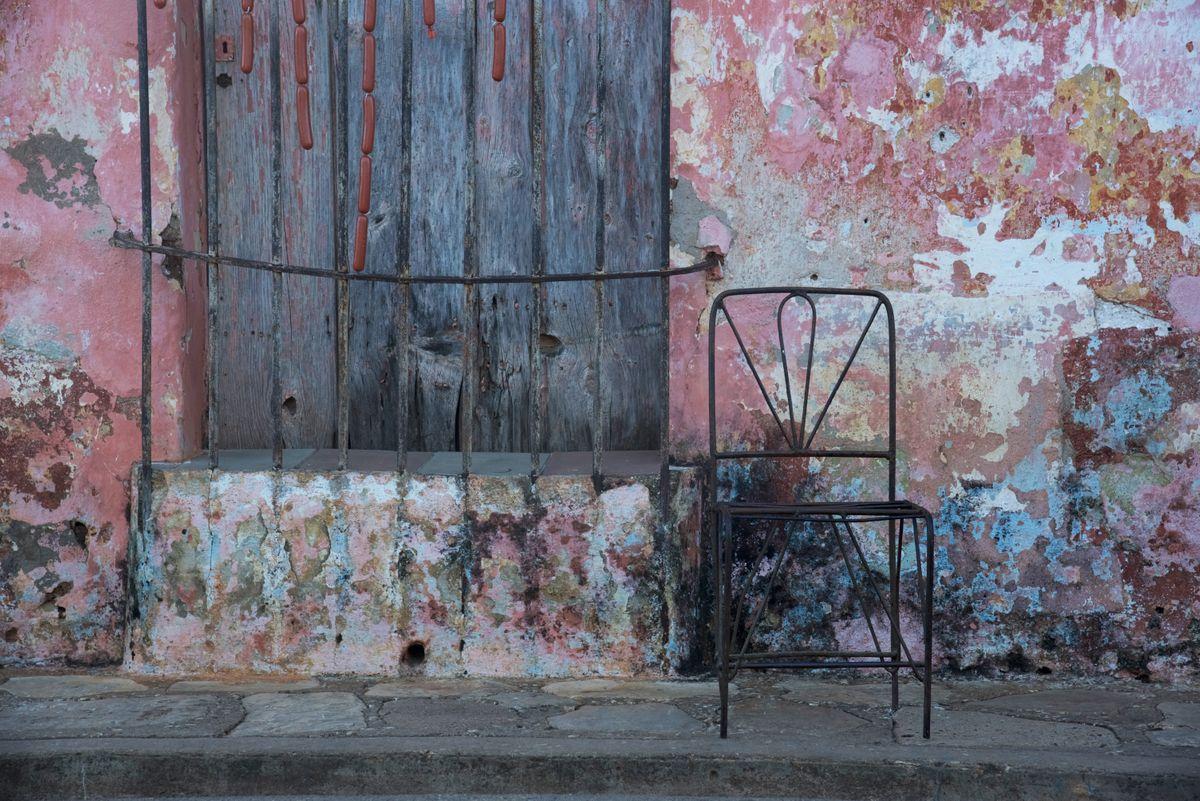 Street Life in Cuba