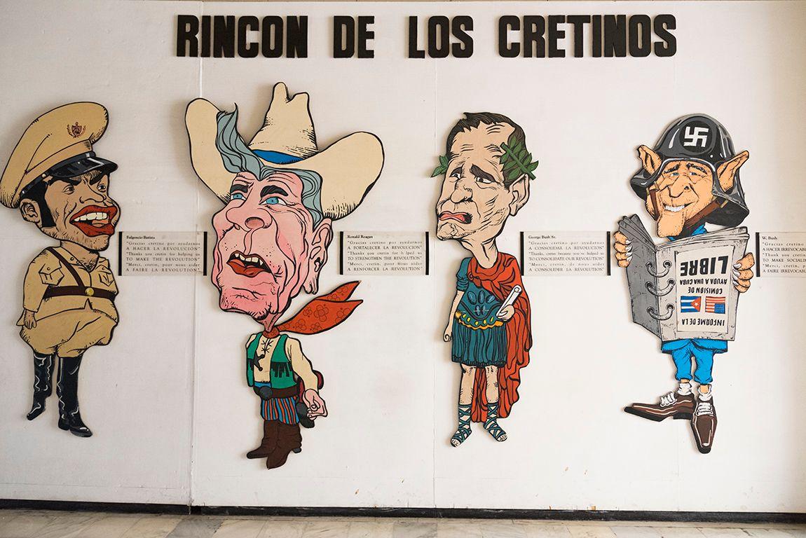 Rincon De Los Cretinos