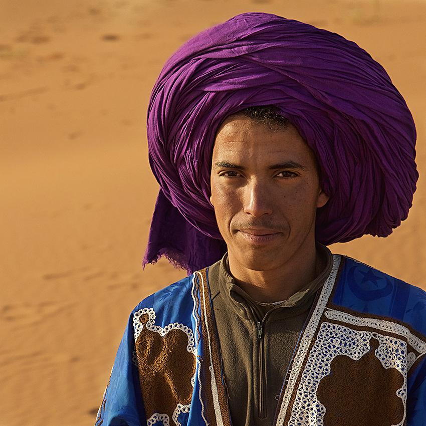 Camel driver