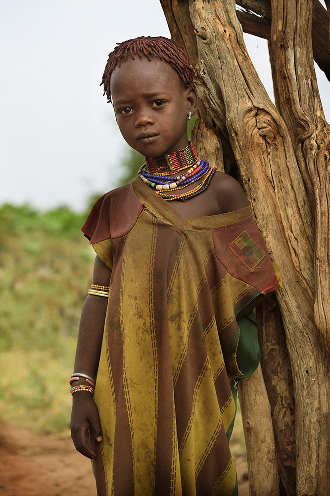 Ethiopian Children Photos
