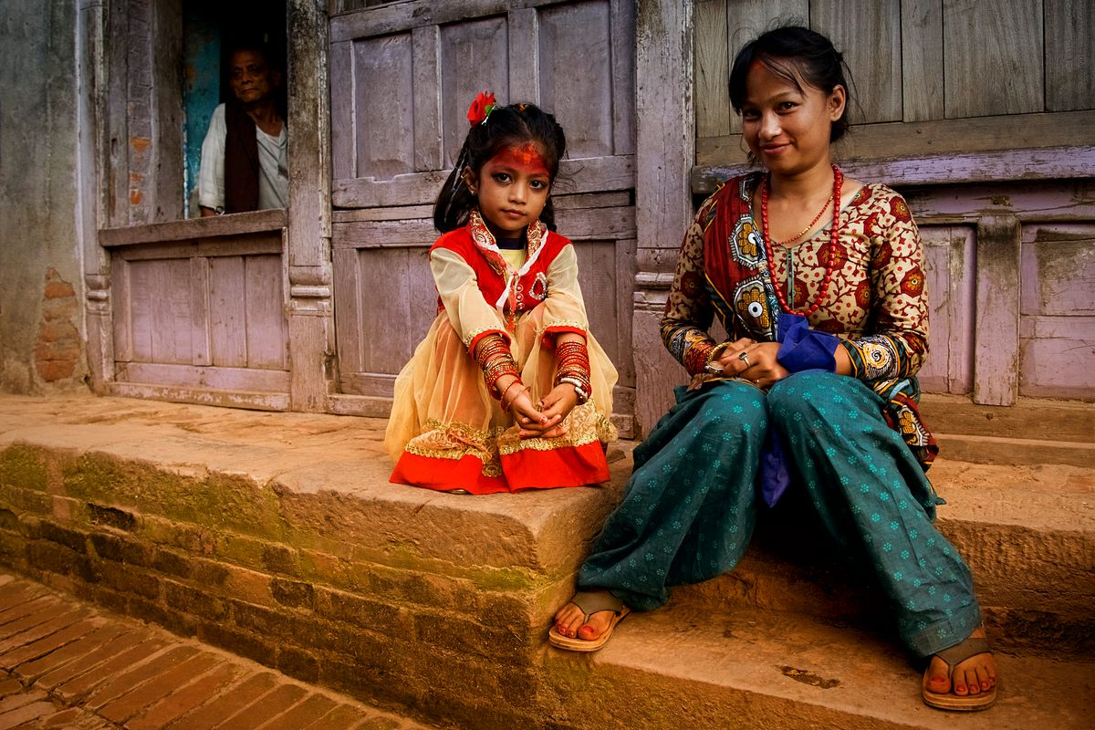 Nepali Pictures