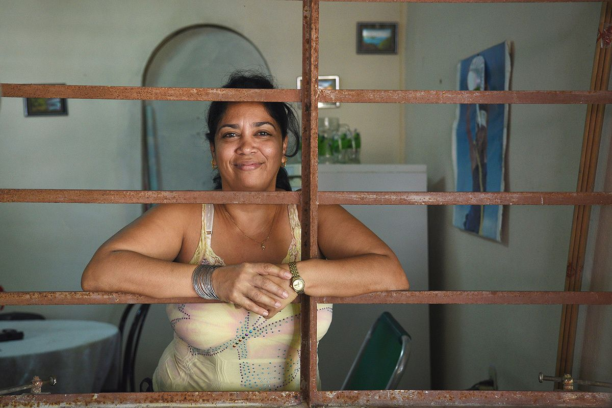 life of the cuban people