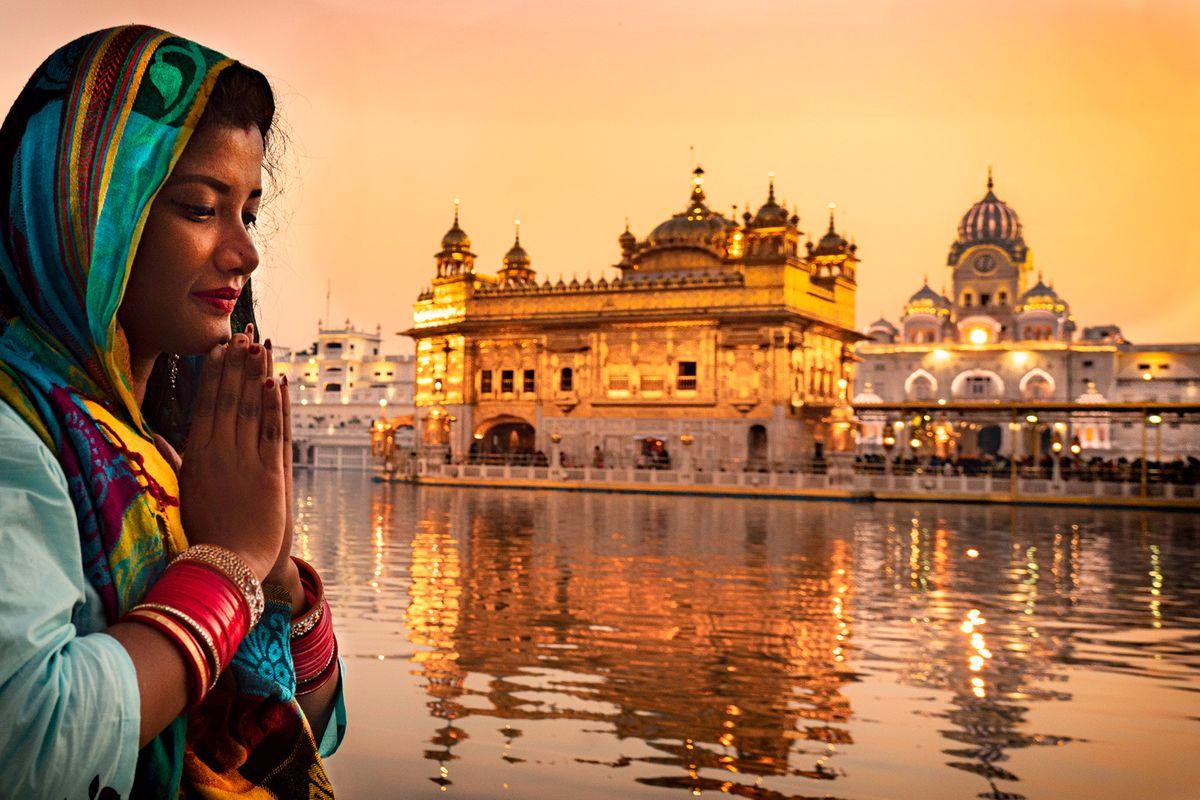 Prayer and piety