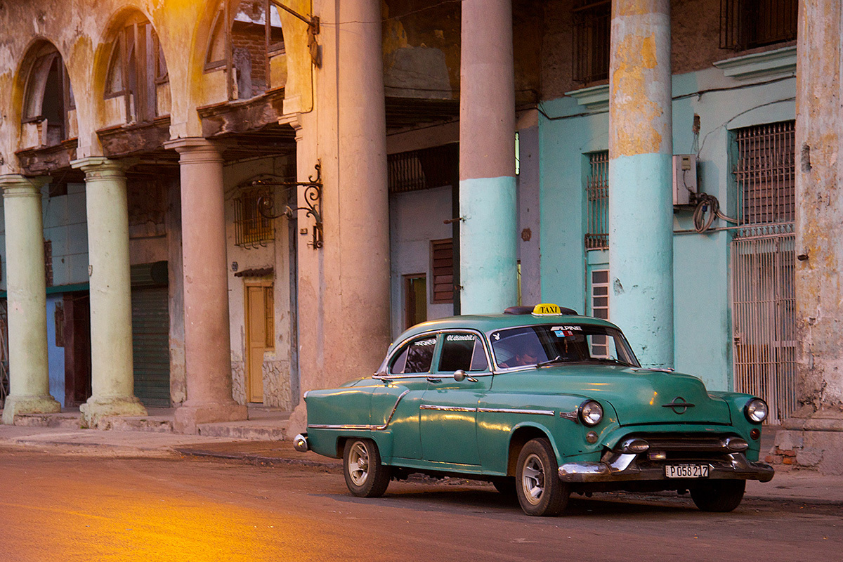 beautiful cuba pictures