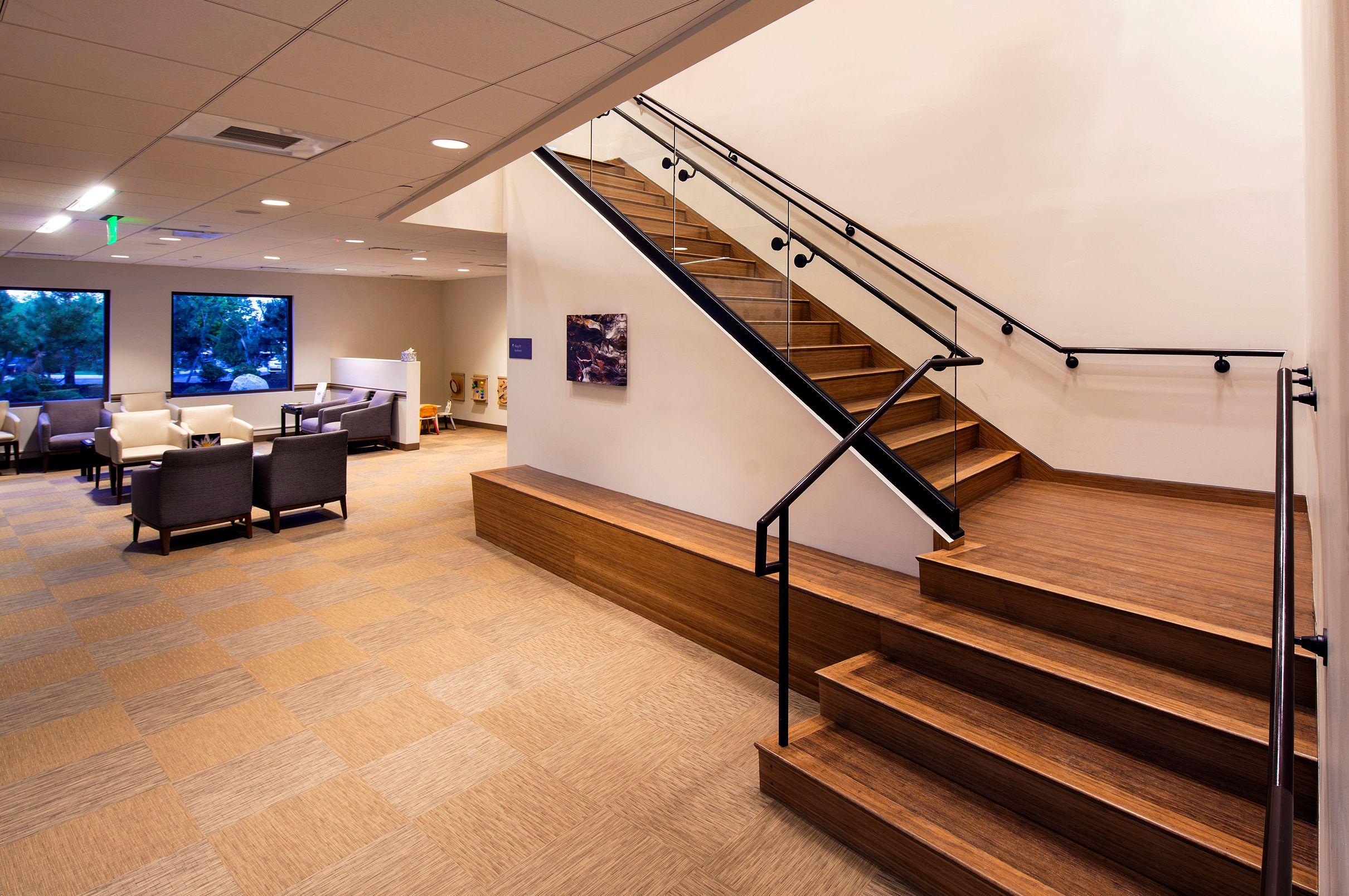 VisionsHealthcareDedham-Stair.jpg
