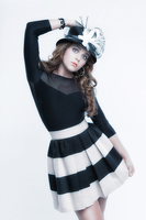 Hat and Dress