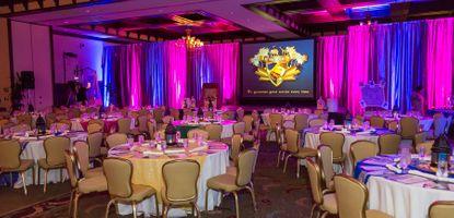Event  interior