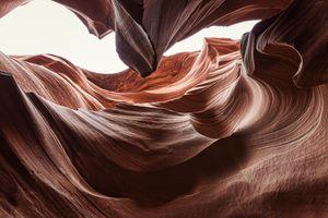 Antelope Canyon AZ