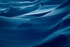 Blue Antelope Canyon AZ
