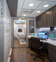 SMS MRI Truck