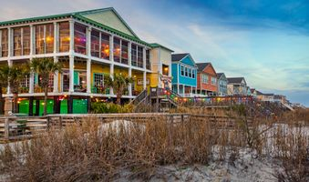 Myterle Beach S.C.
