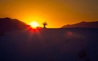 White Sands Nat Park Sunset.jpg