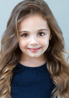 Children's Headshot