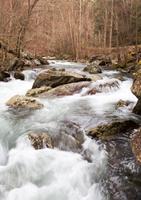 Smokey-Mount-Nat-Park-River