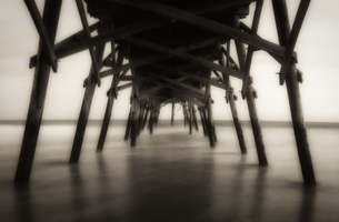 Surfside Beach Pier South Carolina