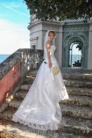 Vizcaya Gardens Wedding