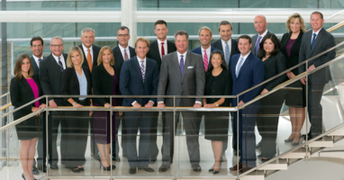 Corporate Group Picture